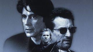 🎥 Схватка (Heat) 1995 Trailer