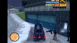 gta iii speed run pc 1 14 31 by andre l2ebel bodmer part 1 4