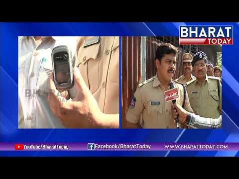 Adilabad SP Vishnu Warrier Over Telangana Police Samagra Survey Of Criminals | Bharat Today