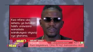 Ngaz' Chat : YCEE -Omo Al haj || Ngaz' Kwa Ngaz'