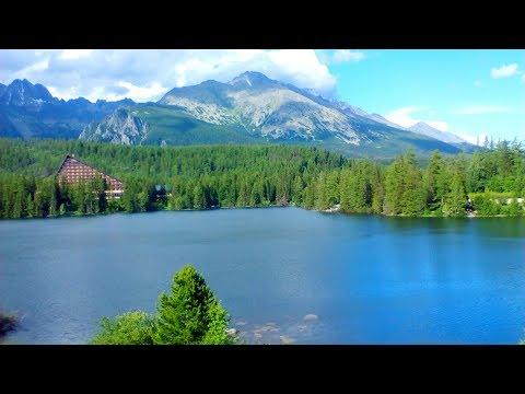 Strbske Pleso, High Tatras, Slovakia. Beautiful place!!!
