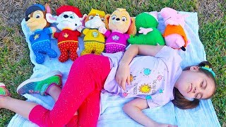 Best Nursery Rhymes Songs for Children and Babies Compilation by Hailey