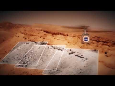 NASA to fly tiny helicopter on Mars