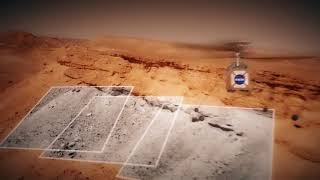 NASA to fly tiny helicopter on Mars