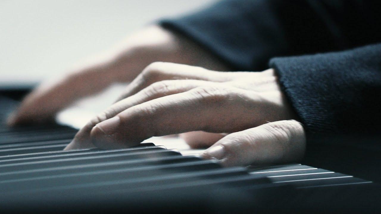 Gone Sad Emotional Piano Song Instrumental Youtube