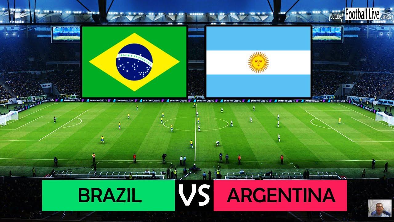 brazil vs argentina - photo #33