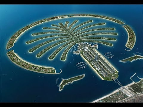 MAKING OF ATLANTIS THE PALM JUMEIRAH DUBAI, UAE