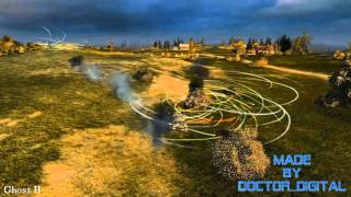 World of Tanks - Tank Explosions 14 Effects