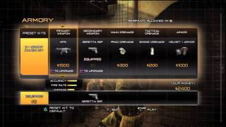 Modern Combat Domination Gameplay Tips & Thoughts