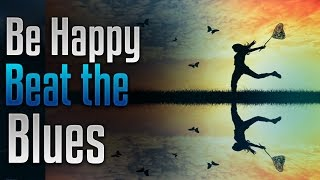 🎧 Be Happy | Happiness Music Instrumental | Happiness Music Meditation MP3 | Simply Hypnotic