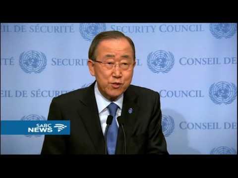 UN Security Council discuss further sanctions against North Korea