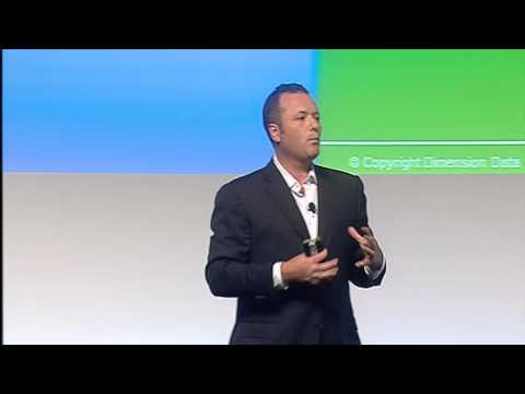Securing the Post PC World - Matthew Gyde - Asia Pacific 2013 Keynote