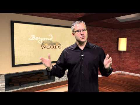 Beyond Words - September 21st