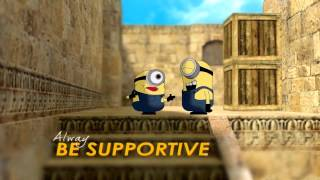 [CS1.6] Minions - The After Party