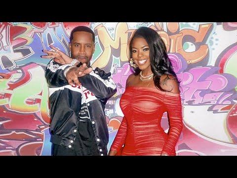 juju and safaree love and hip hop