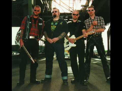 Ultima Thule - Skinhead Love Affair