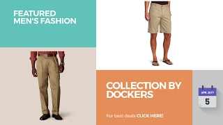 Collection By Dockers Featured Men's Fashion