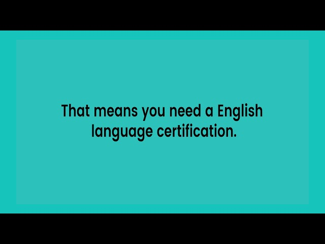 TEFL Opportunities for Non-Native Speakers of English