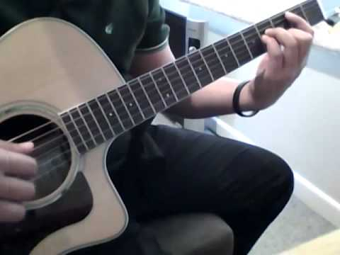 Make My Heart Your Dwelling Place (acoustic cover) - YouTube