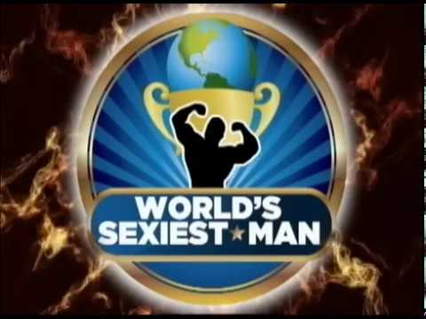 Cian Mac Cormaic WORLDS SEXIEST MAN