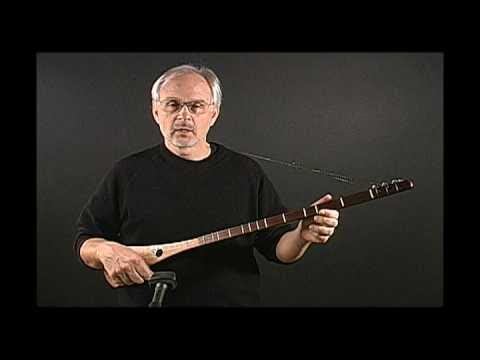 Strumstick Instructions Lesson 3A Strumming and Rhythms