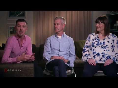 A modern family | The Rotunda | RTÉ2