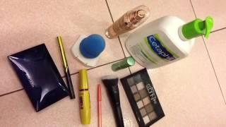 Make Up Natural Untuk Pemula