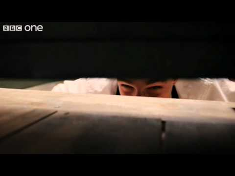 Flirting Under the Door  Upstairs Downstairs Episode 1 P  BBC One