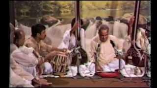 Kumar Gandharva Sings A Surdas Bhajan In Darbari