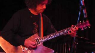 "Steve Kimock Crazy Engine ""Thing One"" 4-25-2010 Solana Beach, CA"