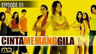 Video Cinta Memang Gila - Episode 01 download MP3, 3GP, MP4, WEBM, AVI, FLV Desember 2017