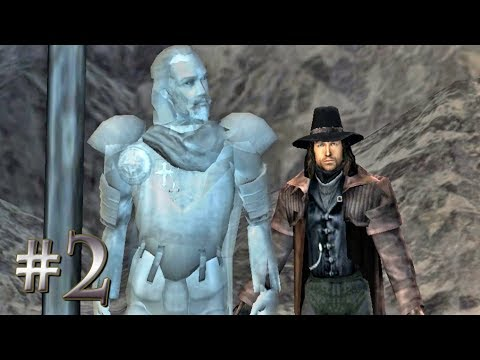 Van Helsing (PS2) walkthrough part 2 from YouTube · Duration:  31 minutes 17 seconds