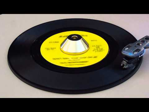 Jack Montgomery - Don't Turn Your Back On Me - Barracuda