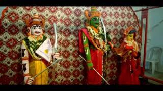 Ram Navami Celebration at Sambalpur - 2016