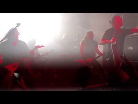 Omnium Gatherum live in Dublin - Skyline Pt-1