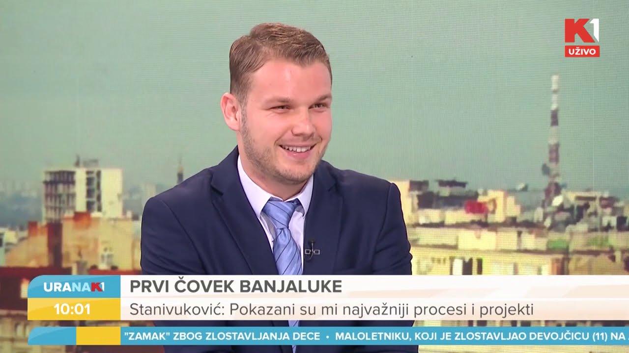 Stanivuković Beograd nazvao svojim glavnim gradom, a BiH republikom