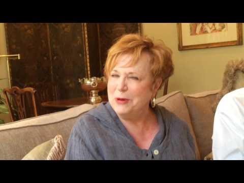 Class of 1967 Video Interview of Murrah Teacher  Mary Jane Ray Ridgway