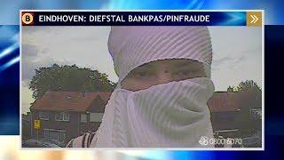 Eindhoven: 75-jarige man bestolen van 18.000 euro gestolen na diefstal bankpas