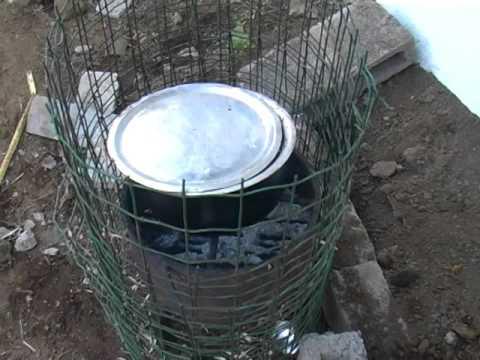 Elevage des poules aux Comoros