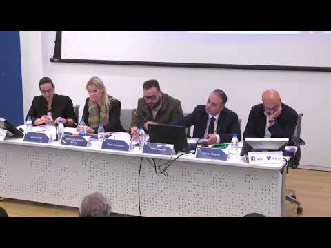 Refugees and Social Cohesion: How to reduce tensions in Lebanon - Session 2