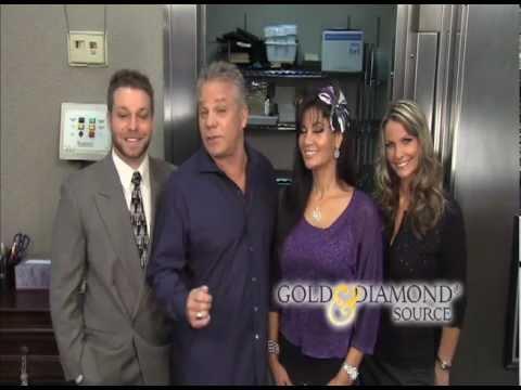 The Gold & Diamond Source Family - YouTube