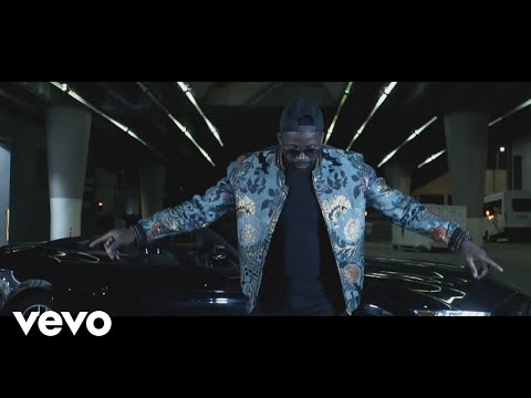 Youtube: Dry – No Pain No Gain (Clip officiel)