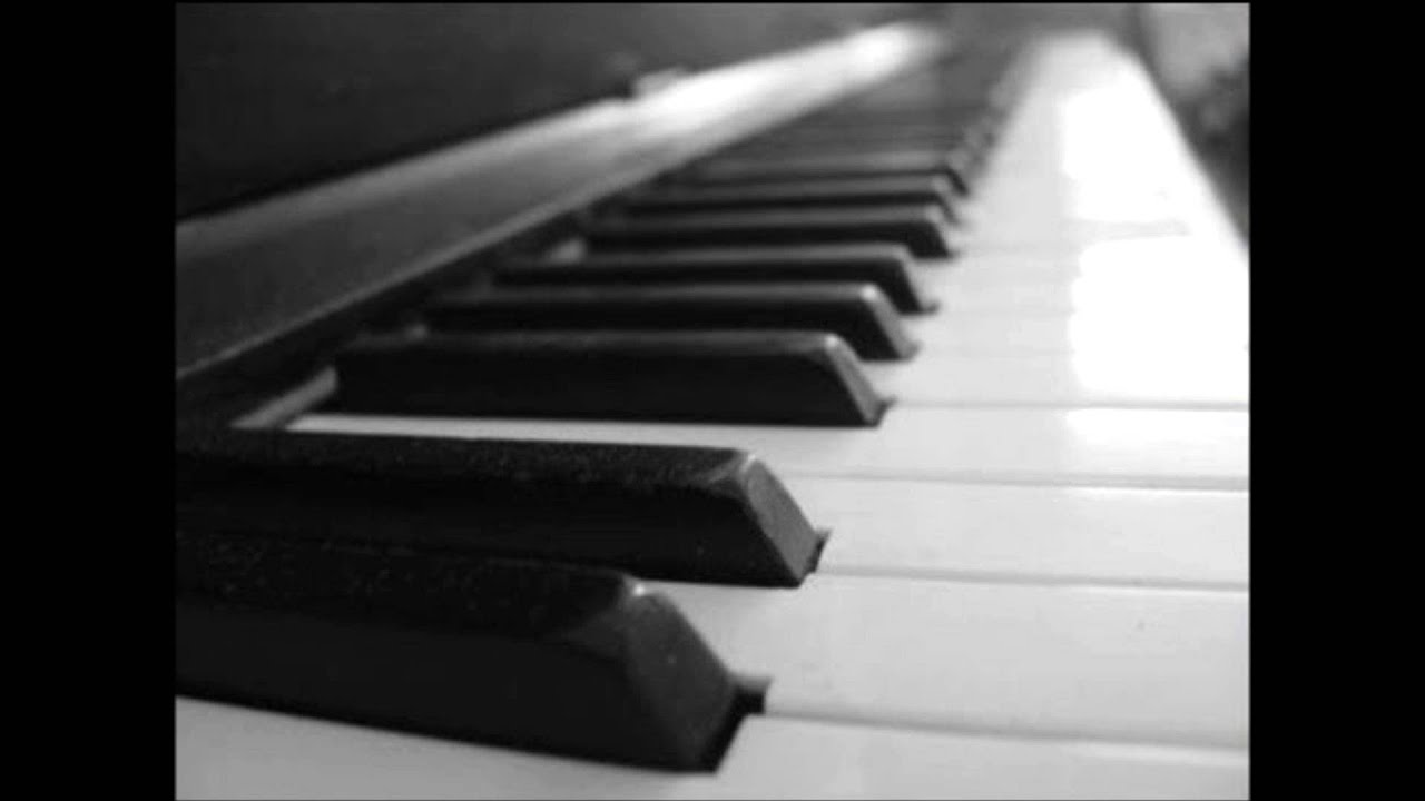 Jazz Piano Hip Hop
