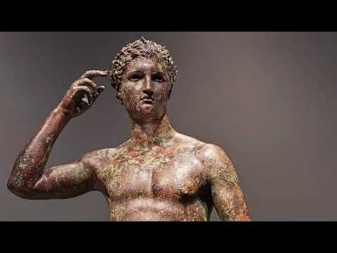 A New Vision for Ancient Art at the Getty Villa