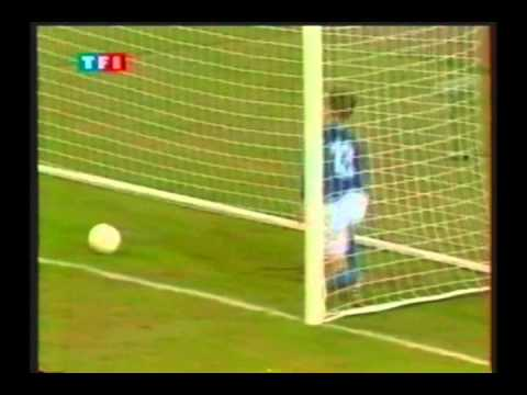 1996 November 20 Ajax Amsterdam Holland 1 Auxerre France 2 Champions League