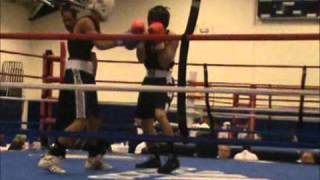 Jose Macias vs Daniel Morales Adidas Nationals