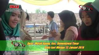 Download Video Remix Cinta Abadi & Aku Takut OT Syailendra live di Melati Agung. 13/01/2019 MP3 3GP MP4