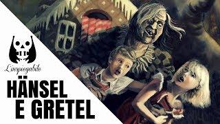 Il lato oscuro di Hänsel e Gretel