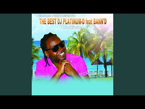 Bo platnum (feat. Bann'D)