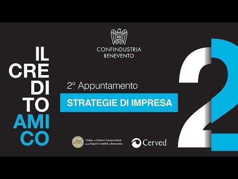 """Convegno """"IL CREDITO AMICO 2"""" - Confindustria Benevento"""